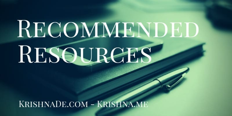 Recommended Digital Marketing And Social Media Resources