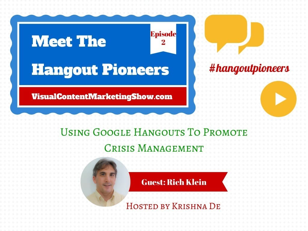 How to use Google Hangouts for marketing and communications