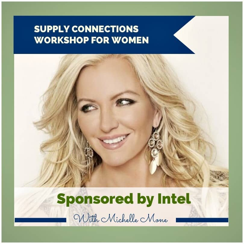 Intel Supply Connections Workshop For Women Owned Businesses