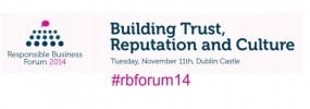 How to Attend The Business In The Community Responsible Business Forum 11 November 2014