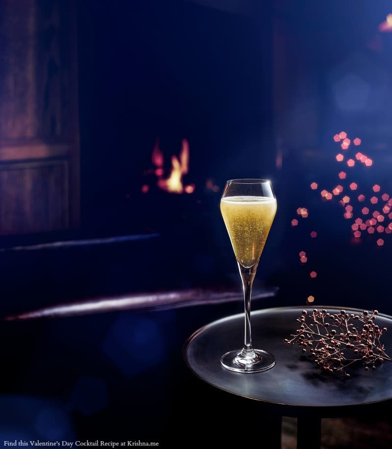 Recipe for Tanqueray Fizz cocktail