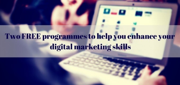 Your Digital Career – 6 tips to ensure that your skills remain relevant and a new programme for graduates