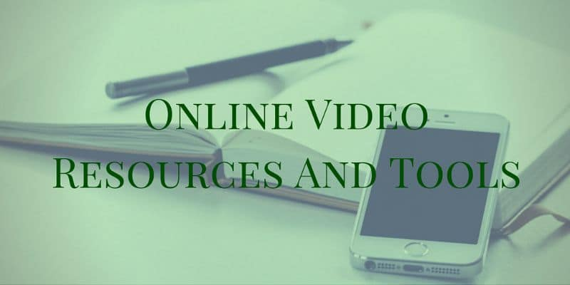 Online video and live streaming resources and tools to help you boost your visibility and attract more leads and sales
