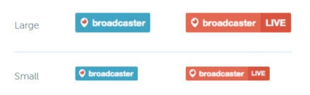 Periscope introduces follow and live embed buttons reports Krishna De