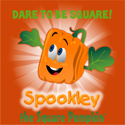 Spookley The Square Pumpkin provides agritourism businesses with new revenue opportunities