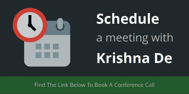Schedule a conference call to discuss your social media and digital marketing plan