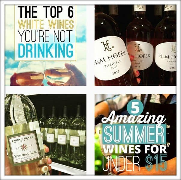 How to promote your wine retail business on Instagram with social commerce