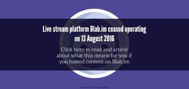 How to use Blab.im for business to attract leads and sales