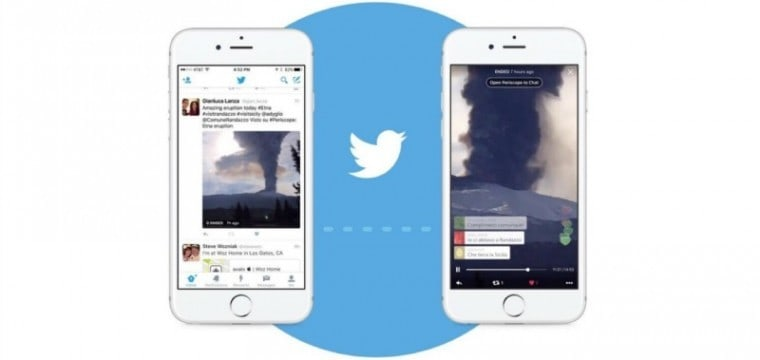 How to watch Periscope live streams and replays in the Twitter App without needing to use the Periscope App