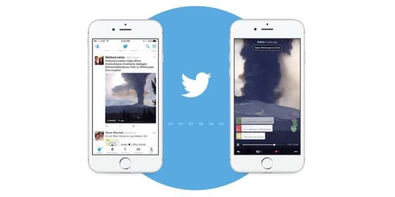 Live streaming integration of Twitter and Periscope - what marketers need to know