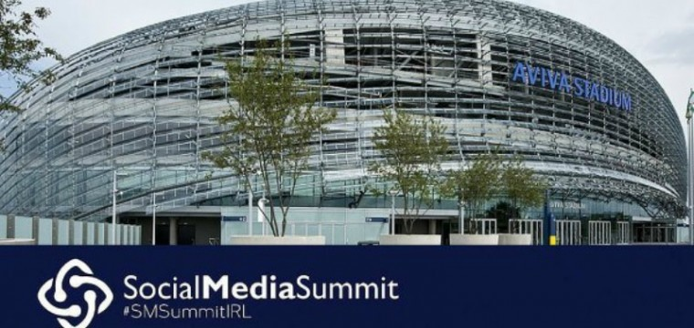 The back story to the Social Media Summit Ireland #SMSummitIRL