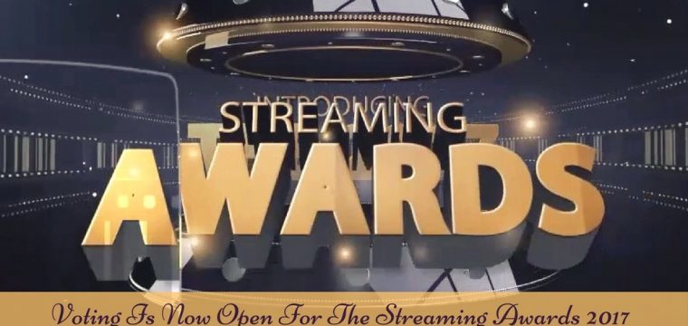 PTZOptics Announce The Live Stream Hosts Nominated For The 2017 Streaming Awards