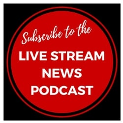Subscribe to the Live Stream News podcast