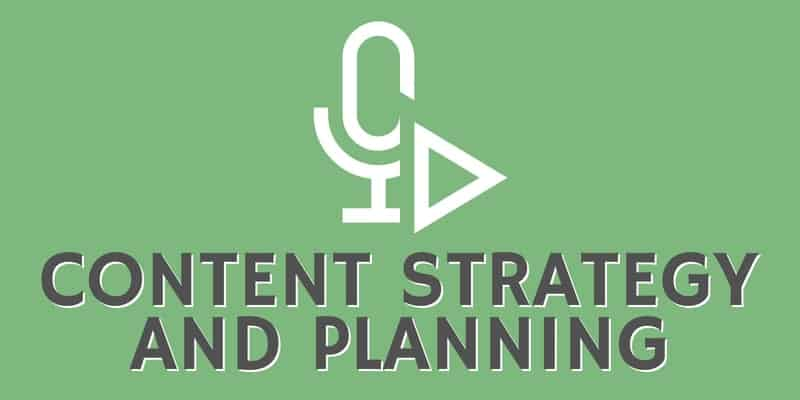Content Strategy And Content Marketing Planning, Production And Promotion